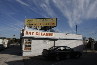 Greg's Cleaners & Alterations - North Hollywood, CA