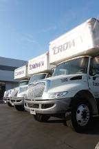 Crown Moving & Storage - West Sacramento, CA