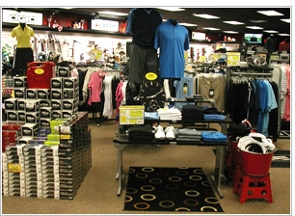 Pro Golf Discount Southcenter - Seattle, WA