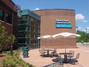 Shoreview Community Ctr - Saint Paul, MN