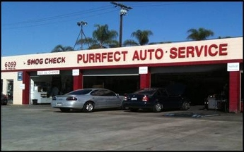Purrfect Auto SVC - Los Angeles, CA