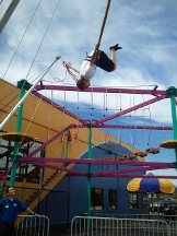 Funtasia Family Fun Park - Edmonds, WA