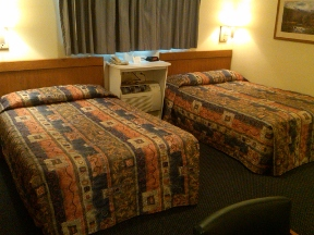 Suburban Extended Stay - Concord, NC