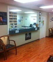 Laser Eye Center - Encino, CA