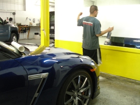Executive Motorsports - Houston, TX