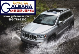 Galeana Chrysler Jeep Kia - Columbia, SC
