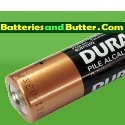 Batteries Butter - Brooklyn, NY