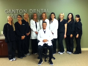 Kilian, Jerry A, Dds - Canton Dental Assoc - Baltimore, MD