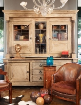 Jean-Marc Fray French Antiques - Austin, TX