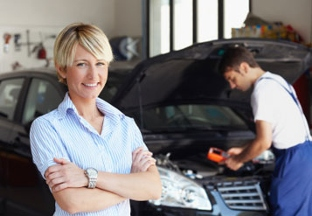 Perry's Quality Auto Repair - Simi Valley, CA