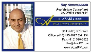 Azari Property Management - San Francisco, CA