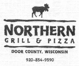 Northern Grill & Pizza - Sister Bay, WI