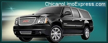 Chicago Limo Express - Harwood Heights, IL