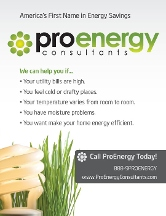 Pro Energy Consultants of Rochester MN - Rochester, MN