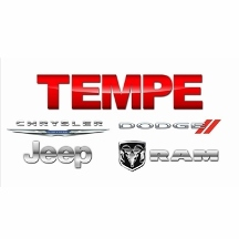 Tempe Chrysler Jeep Dodge - Tempe, AZ
