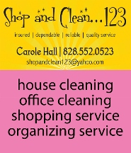 Shop And Clean 123 - Candler, NC