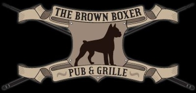 THE BROWN BOXER PUB & GRILLE