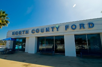 North County Ford - Vista, CA