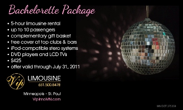 VIP Limousine - Inver Grove Heights, MN