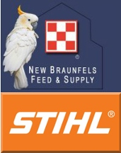 New Braunfels Feed & Supply - New Braunfels, TX