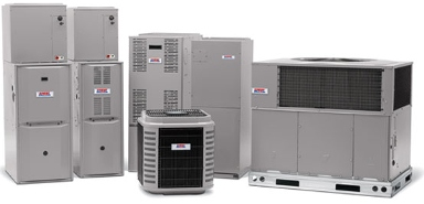 Albright Heating & Air Conditioning - Columbia, MO