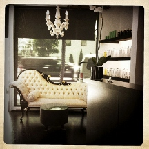 Christopher Hill Salon LLC - Los Angeles, CA