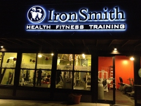 Ironsmith-The Fitness Doctors - Austin, TX