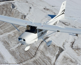 Wings Air Charter LLC - Wisconsin Rapids, WI