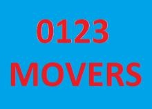 0123 Movers San Francisco