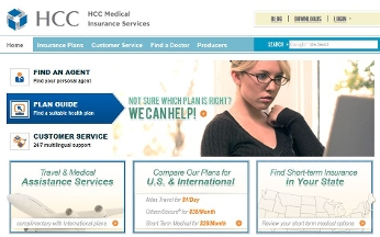 Hcc Medical Insurance SVC - Indianapolis, IN