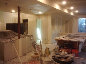 Abel Drywall Repair - Aurora, CO