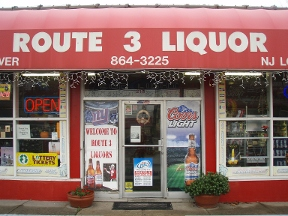Route 3 Liquor