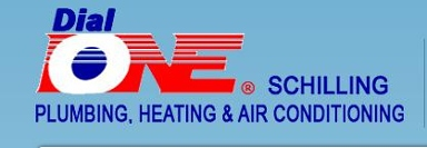Dial One Schilling Plumbing Heating & Air Conditioning - Signal Hill, CA
