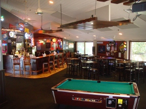 Banks Channel Pub & Grille - Wrightsville Beach, NC