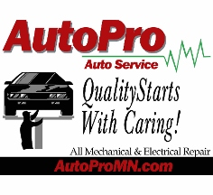Autopro Auto Service - Minneapolis, MN