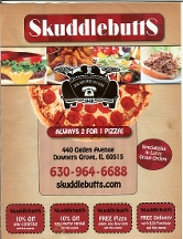 Skuddlebutts - Downers Grove, IL