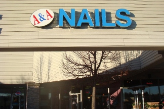 A & A Nails - Littleton, CO