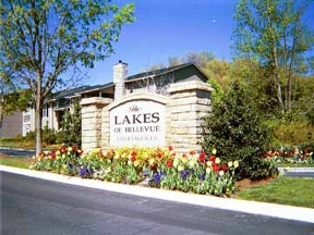 Lakes Of Bellevue Alarm Line - Nashville, TN