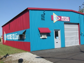 Westside Collision Svc - Saginaw, MI