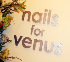 New Nails For Venus - New York, NY