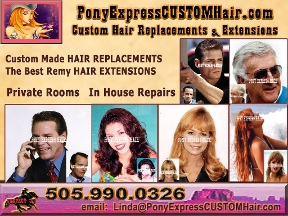 Ponyexpresscustomhair.com
