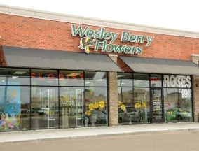 Berry Wesley Florist - West Bloomfield, MI