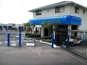 Southern Self Storage - Orlando, FL