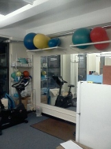 Oshman & Barteck Physical Therapy - New York, NY