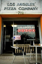 Los Angeles Pizza Co - Los Angeles, CA