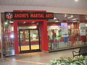Andres Martial Arts