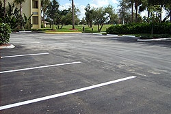 Atlantic Southern Paving and Sealcoating - Fort Lauderdale, FL