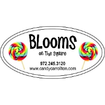 Blooms Candy & Soda Pop Shop - Carrollton, TX