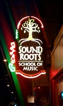Sound Roots School-Modern - Portland, OR