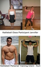 Compliment Your Body - Fitness, Kettlebell Training & Massage - New York, NY